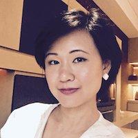 Kathleen Chu 氏